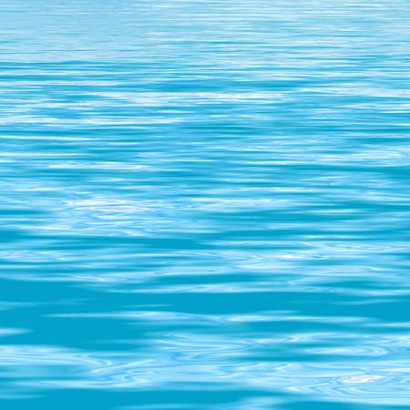 abstracte reeks van golven op het wateroppervlak rimpel achtergrond