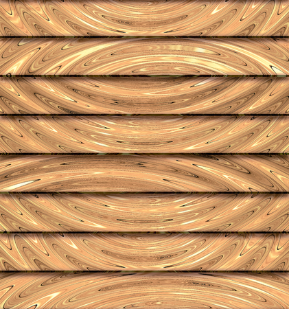 abstract wave: Abstract series Beauty Wood Plank Wall textures background Stock Photo