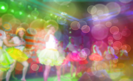Abstract blurred background Entertainment Concert Stock Photo - 110684246