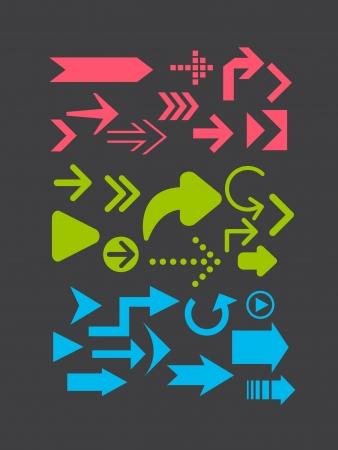 multi: Modern multi purpose geometrical abstract texture background