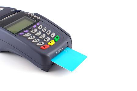 swipe: credit card swipe through terminal for sale