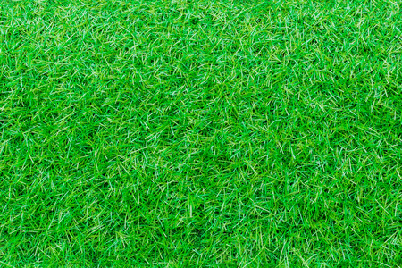 Artificial turf green background photo