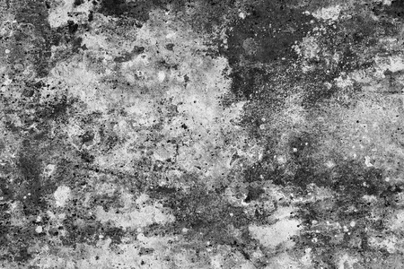 dirt: Old rusty wall textured background