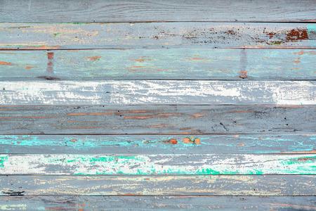 Vieux bois peint fond texturé Banque d'images - 36799781
