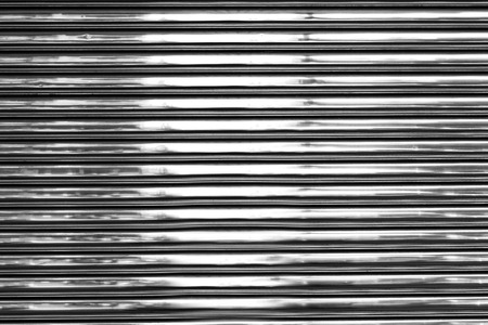 shiny metal background: Shiny metal wall texture background
