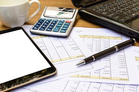 contabilidad: Negocio oficina turística calcular la contabilidad financiera