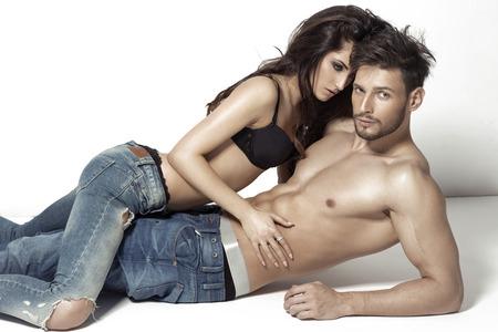 mujeres eroticas: Sexy par