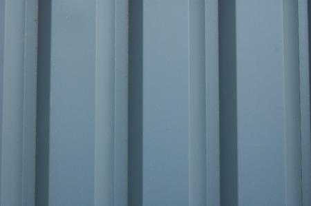 metalline: abstract background - gray embossed vertical metal profile