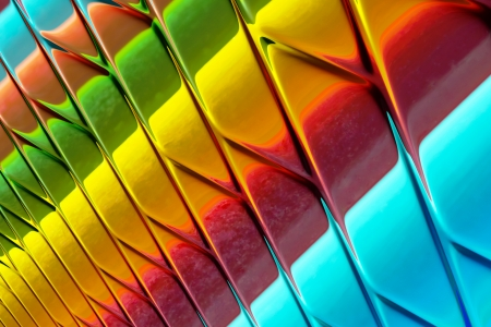brilliant colors: Colores brillantes