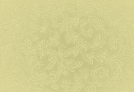 Yellow golden pattern background