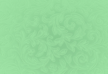Yellow green pattern background