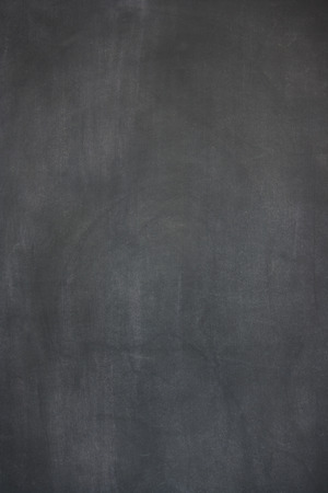 blank slighlty dirty blackboard  chalkboard