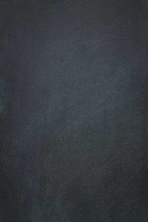 blank slightly dirty chalkboard / blackboard Foto de archivo