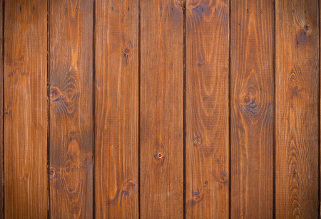 close up of  weathered and textured boards on an old wooden farm door Banque d'images