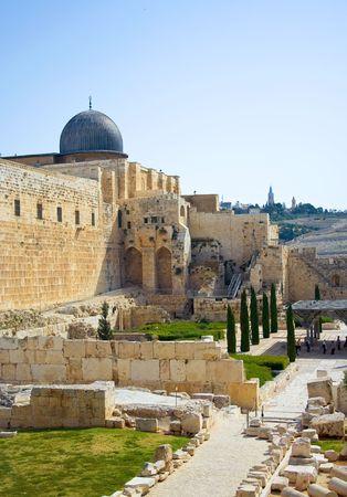 israel. jerusalem. photo
