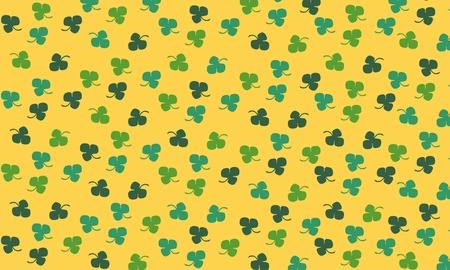 clovers: Clovers pattern
