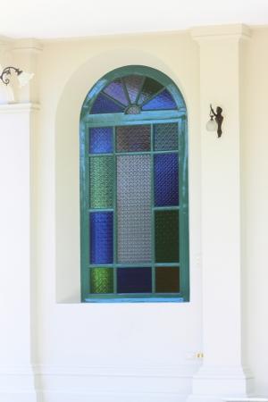 An old window Stock Photo - 20405943