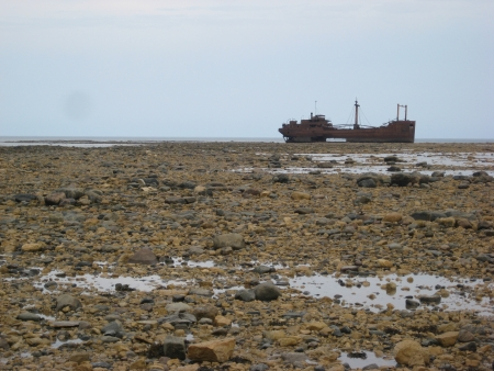 Ship Wreck photo