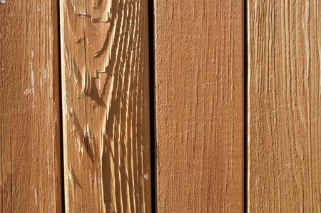 vertical red orange wood slat background
