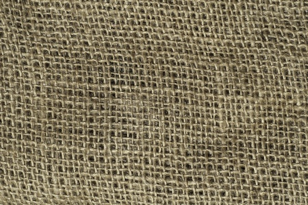 burlap background with great texture