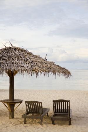 mabul: Mabul Island, Sabah, Malaysa  Stock Photo