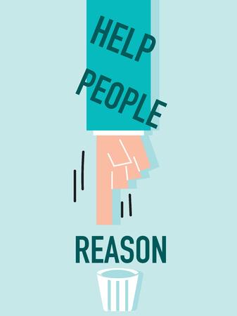 altogether: Word Ayuda Personas