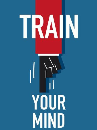iq: Word TRAIN YOUR MIND