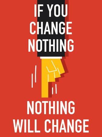 alter: Word CHANGE