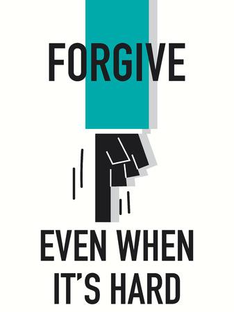 remission: Parole perdonare persino quando � difficile