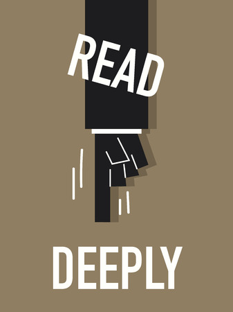 deeply: Words READ DEEPLY