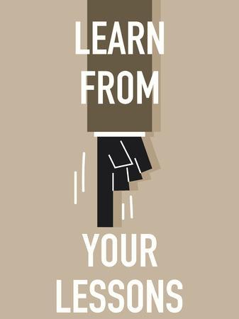 dersleri: Kelimeler SİZİN dersten öğrendikleriyle