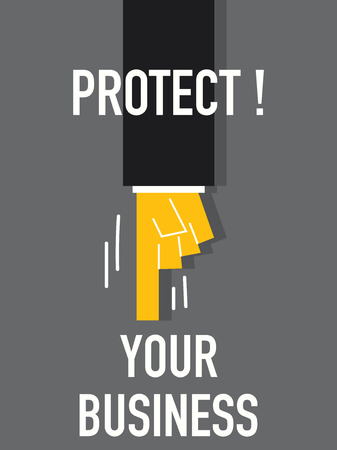 protecting your business: Palabras PREOTECT SU NEGOCIO