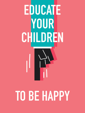 mirthful: Words EDUCATE YOUR CHILDREN TO BE HAPPY