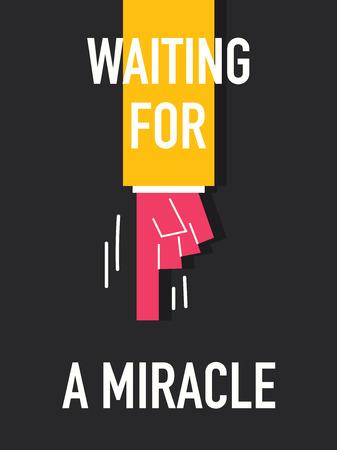 marvel: W�rter Warten auf ein Wunder