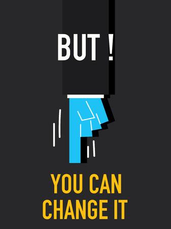 tu puedes: Palabras puedes cambiarlo