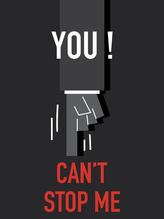 tu puedes: Palabras no puedes dejar de ME