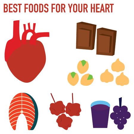 pistachios: BEST FOODS FOR YOUR HEART