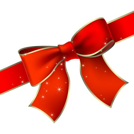 bow celebrate Illustration