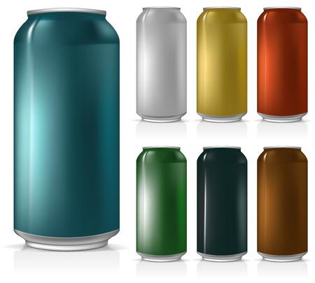 jarra de cerveza: jarra de cerveza conjunto Vectores