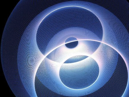 abstract curve Stock Photo - 4677007