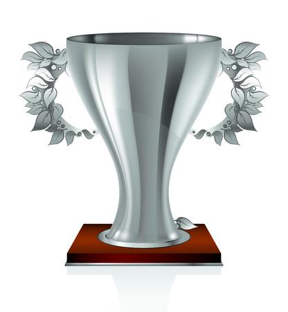 goblet: goblet silver