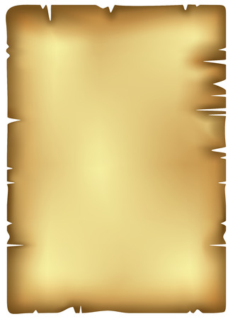 ancient paper Vector