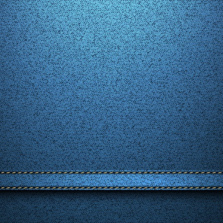 textile texture jeans background