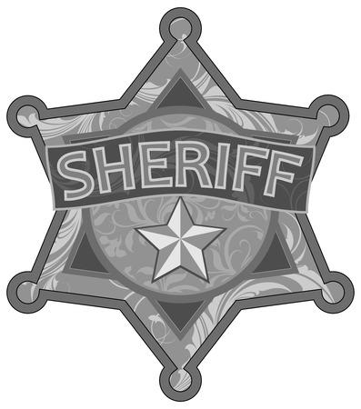 sherif: sheriff star