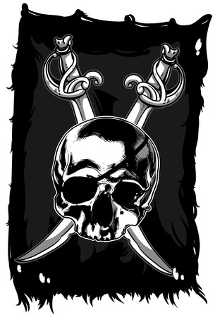 pirated: Jolly Roger
