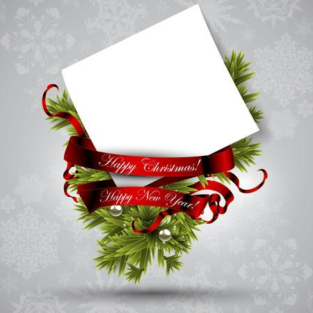 Navidad de fondo Foto de archivo - 31765616
