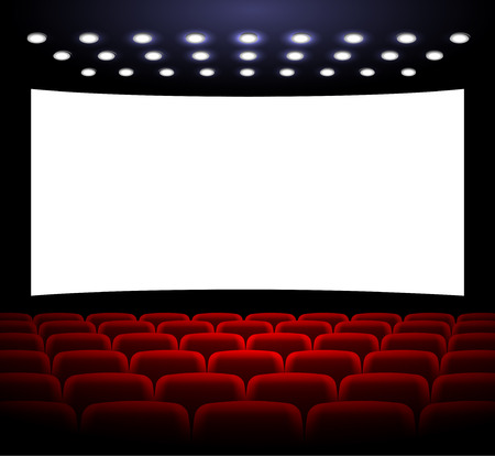 cinema Zdjęcie Seryjne - 35713064