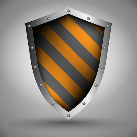 medieval shield: medieval shield
