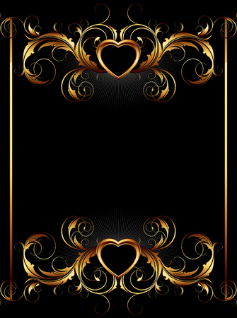 ornate frame: ornate frame