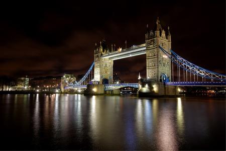 The Tower bridge photo